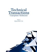 Technical Transactions. Iss. 4